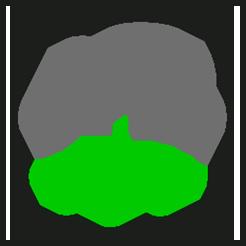 значок дождя