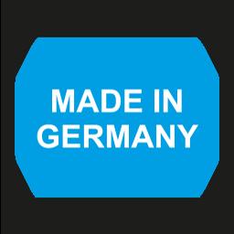 ドイツ製アイコン