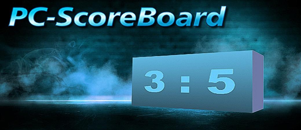 PC ScoreBoard