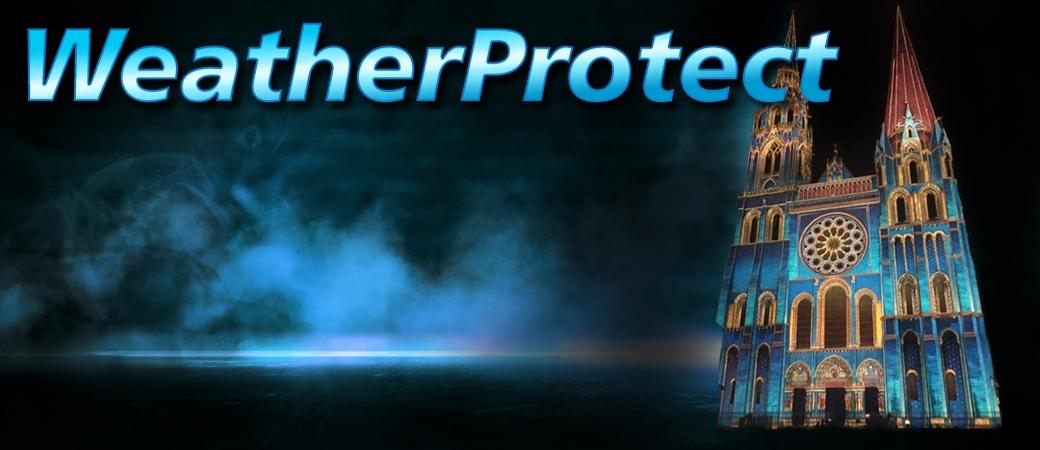 Meteo Proteggere