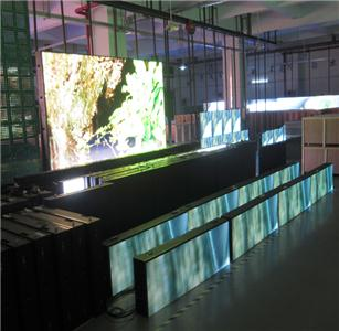 LED walls high quality