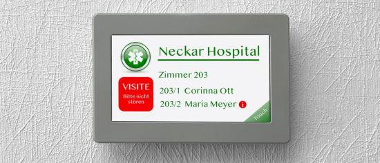 חדש: ממשק HL7 לבתי חולים